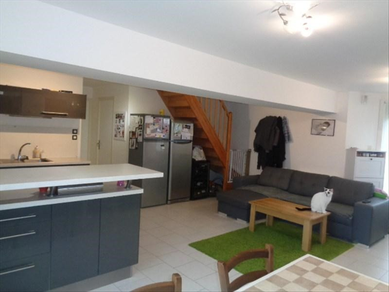 Vente maison / villa Erbray 127200€ - Photo 2