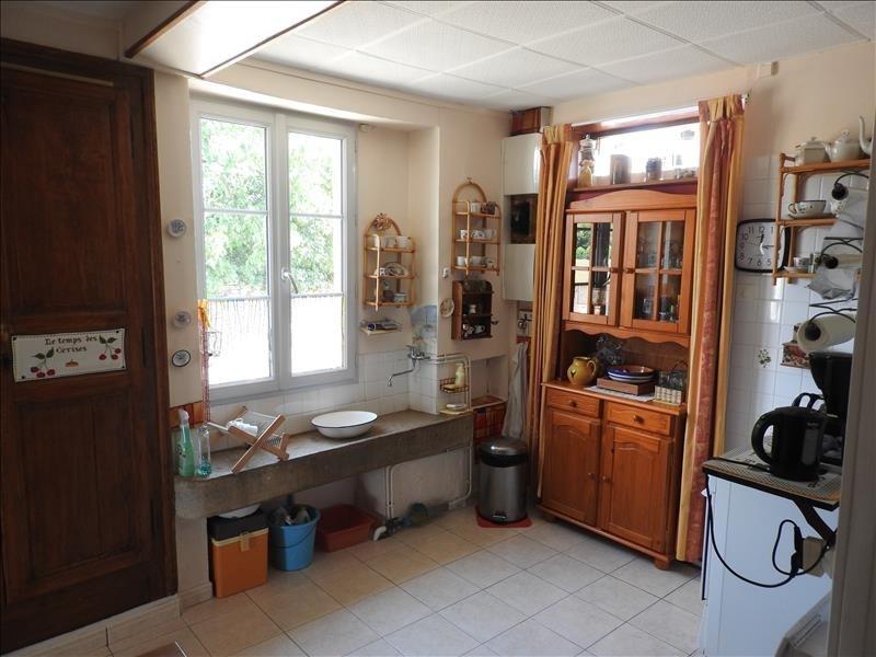 Sale house / villa Village proche chatillon 72000€ - Picture 8