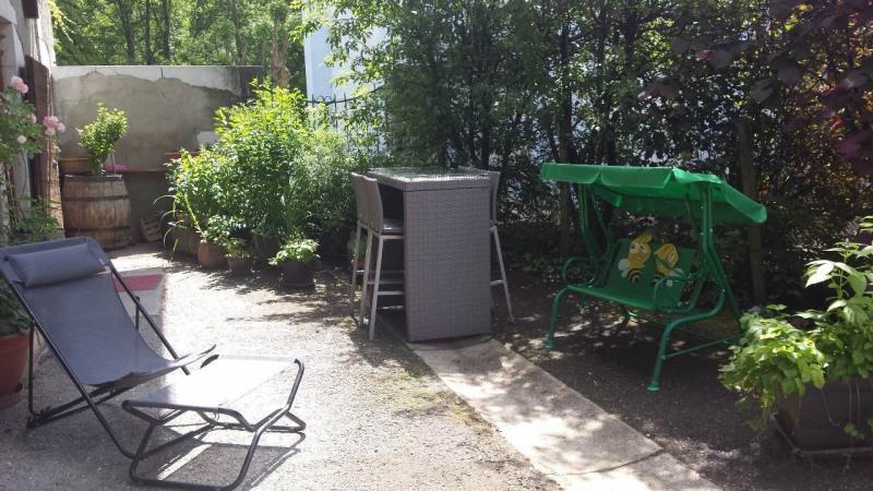Rental apartment Seynod 1600€ CC - Picture 8