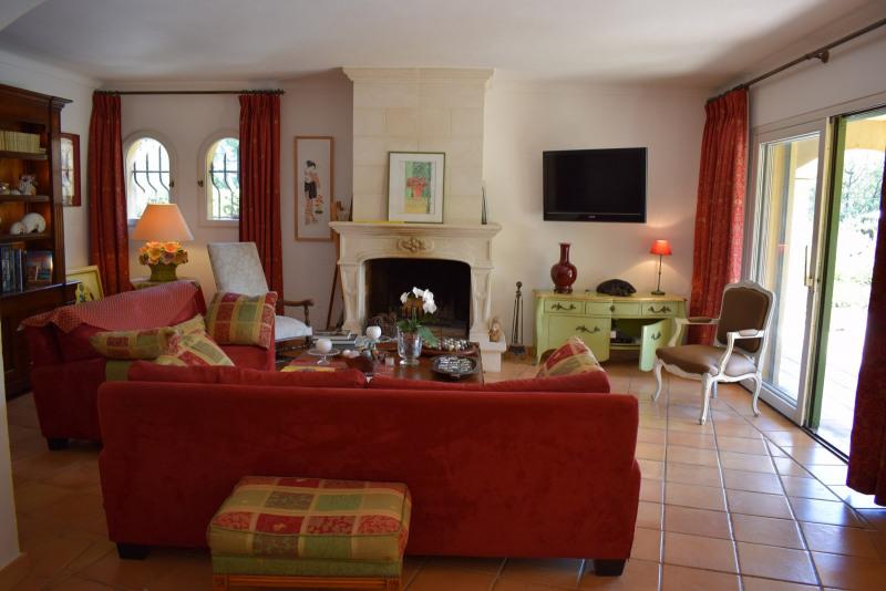 Deluxe sale house / villa Seillans 895000€ - Picture 29
