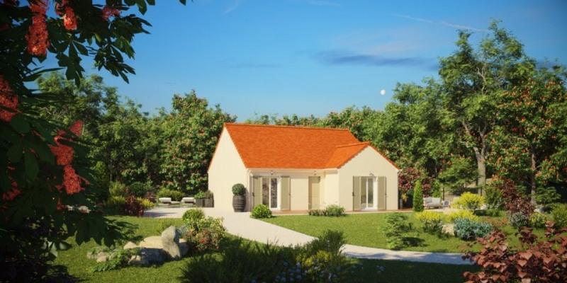 Maison  3 pièces + Terrain 1060 m² Saint-Nicolas-de-Redon par MAISONS PIERRE