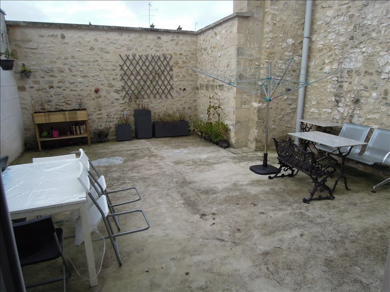 Sale apartment Crepy en valois 129 000€ - Picture 3