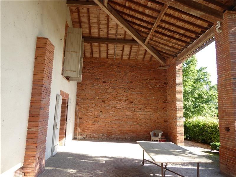 Vente maison / villa Montbeton 440000€ - Photo 10