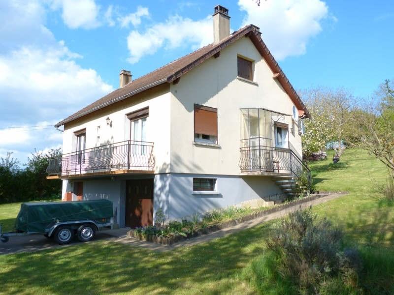 Sale house / villa Secteur douchy 88000€ - Picture 1