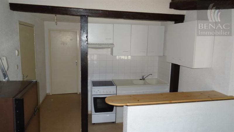 Verhuren  appartement Realmont 420€ CC - Foto 1