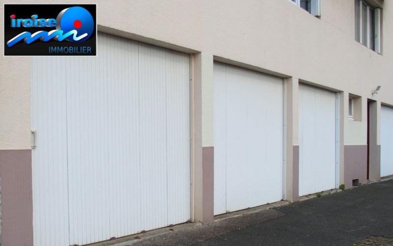 Vente appartement Brest 136600€ - Photo 4