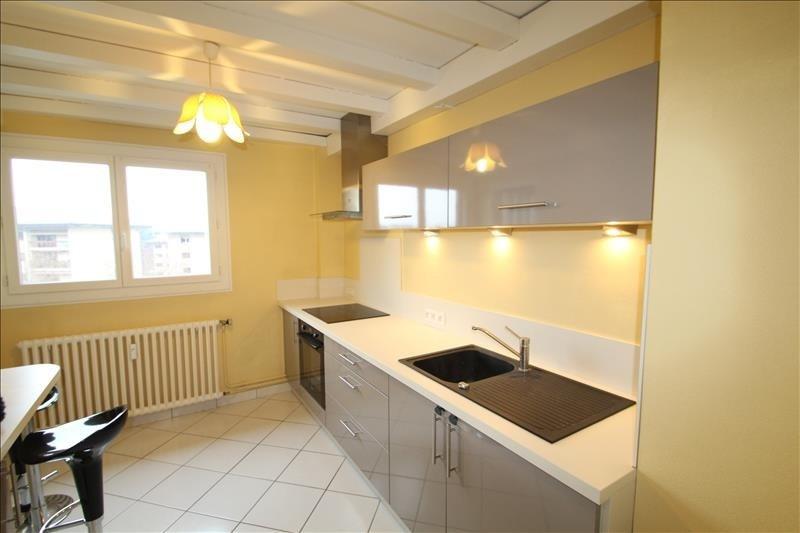 Vente appartement La motte servolex 179500€ - Photo 3