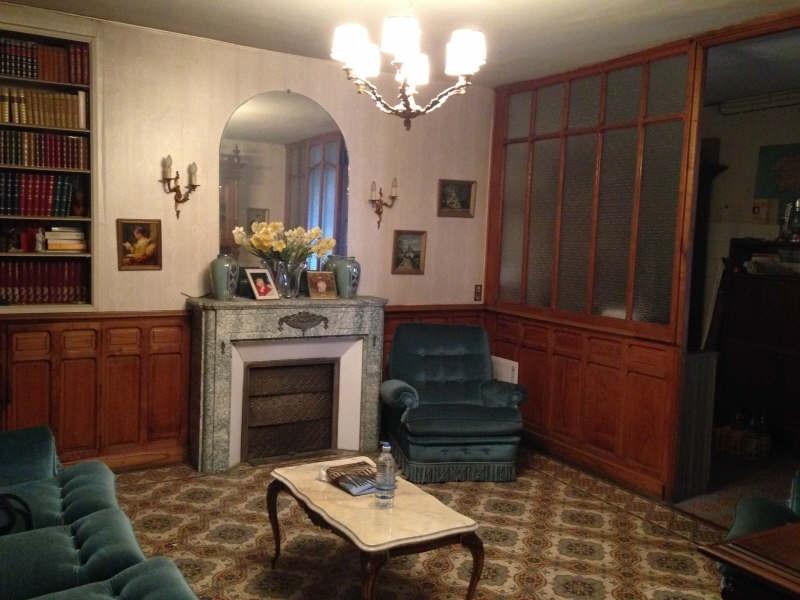 Sale house / villa Labastide-rouairoux 103000€ - Picture 2