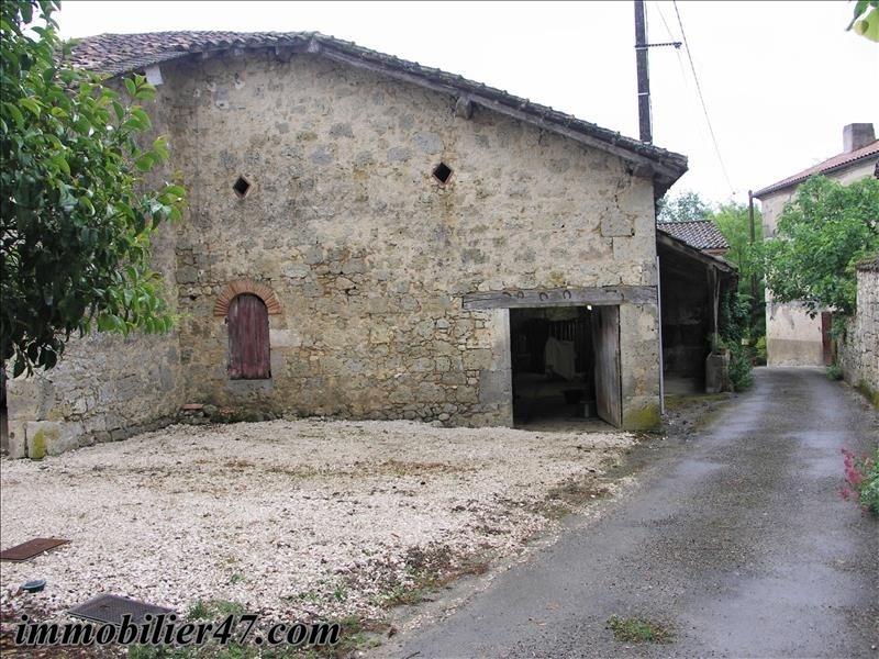 Vente maison / villa Fregimont 79000€ - Photo 8