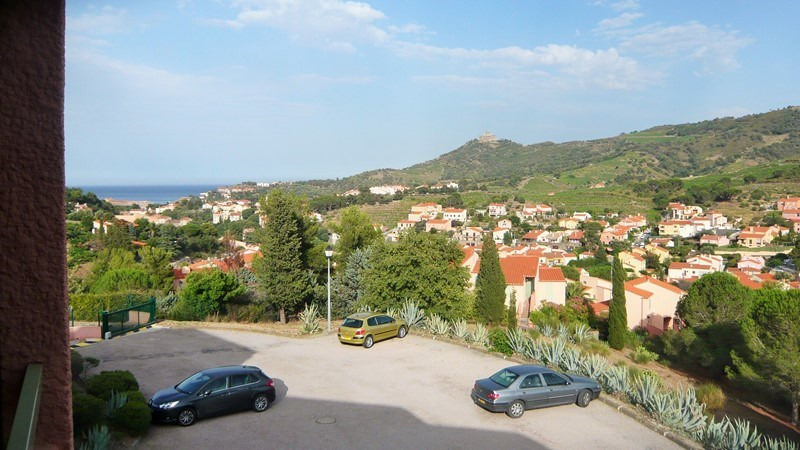 Vacation rental apartment Collioure 318€ - Picture 7