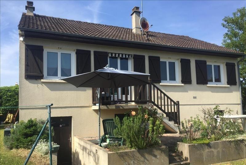 Sale house / villa St maurice montcouronne 285000€ - Picture 1