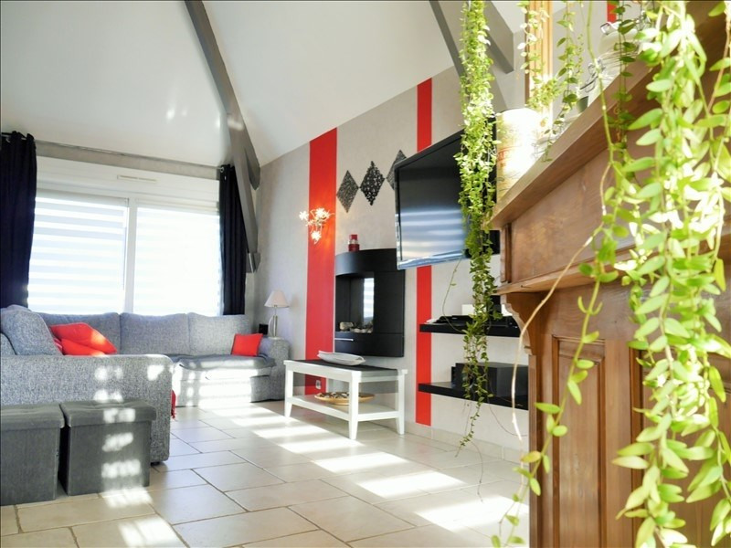 Sale house / villa Hinges 332800€ - Picture 3