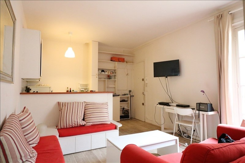 Location appartement Paris 7ème 1450€ CC - Photo 1