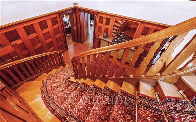 Verkoop van prestige  appartement Metz 790000€ - Foto 7