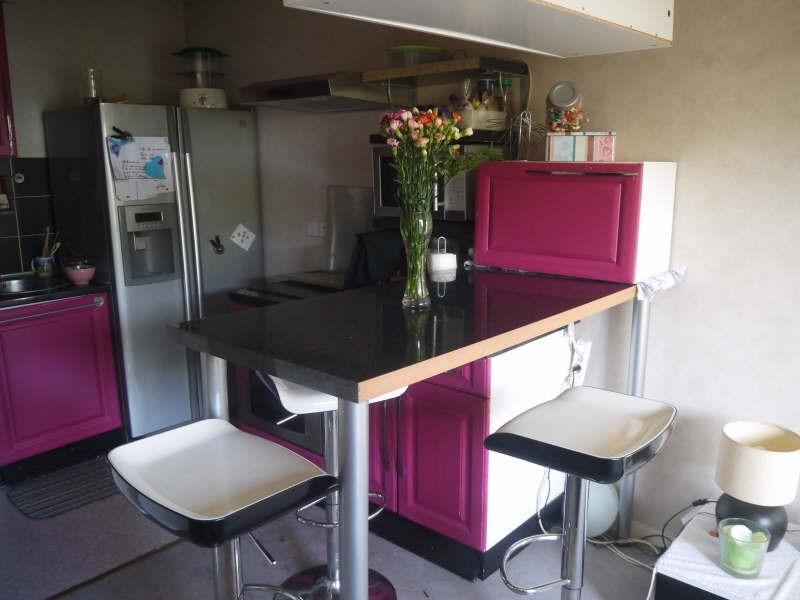 Vente appartement Chanteloup les vignes 159900€ - Photo 4