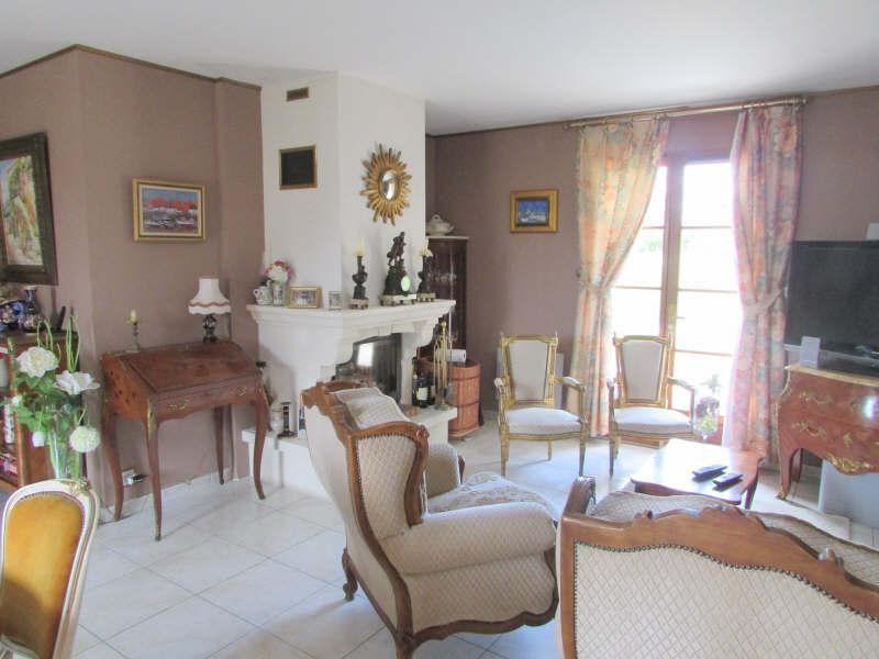 Vente maison / villa Auge st medard 188000€ - Photo 2
