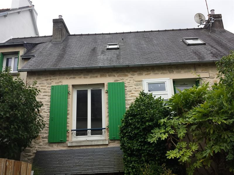 Vente maison / villa Quimper 169900€ - Photo 5