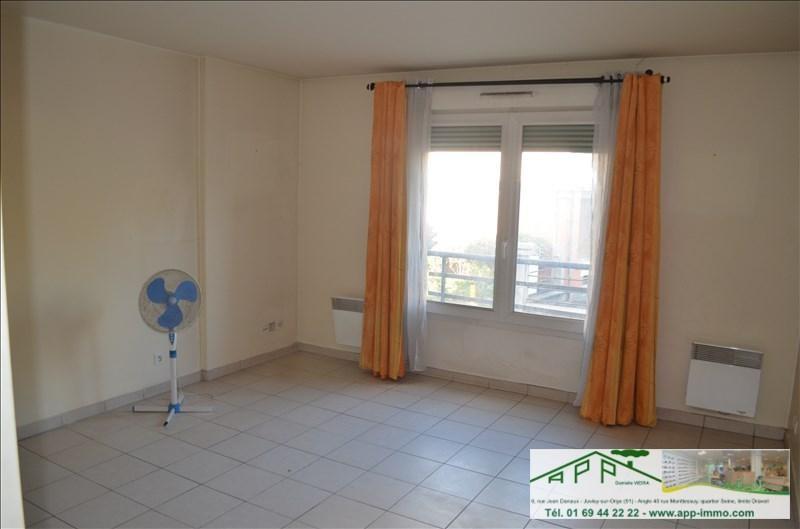 Rental apartment Draveil 600€ CC - Picture 5