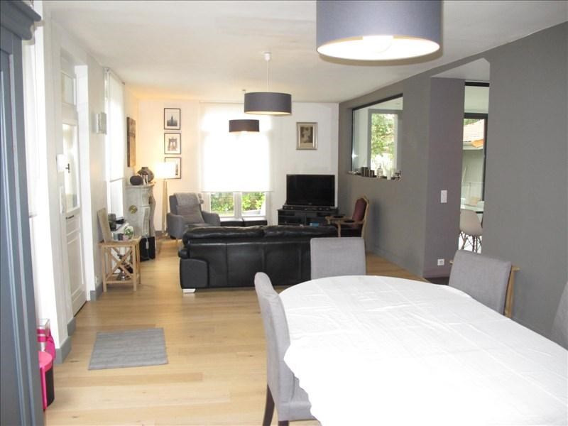 Deluxe sale house / villa Colombes 1243000€ - Picture 3