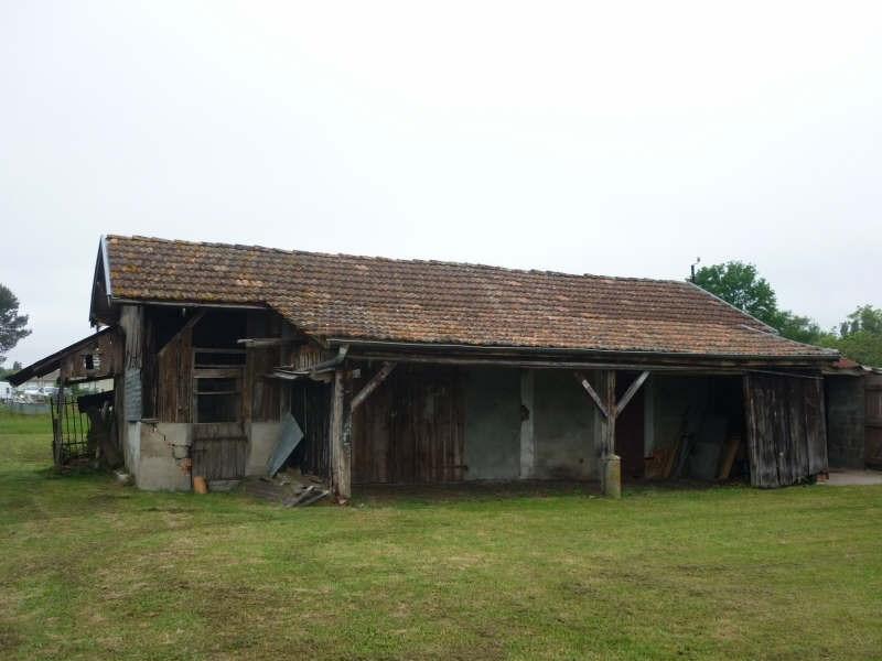 Vente maison / villa Sore 122000€ - Photo 2