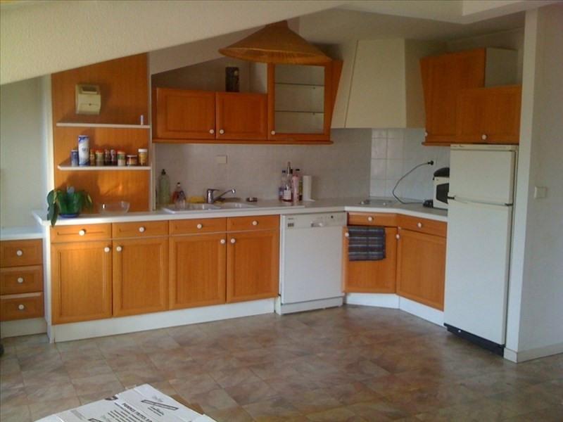 Investment property apartment Aix les bains 225000€ - Picture 1