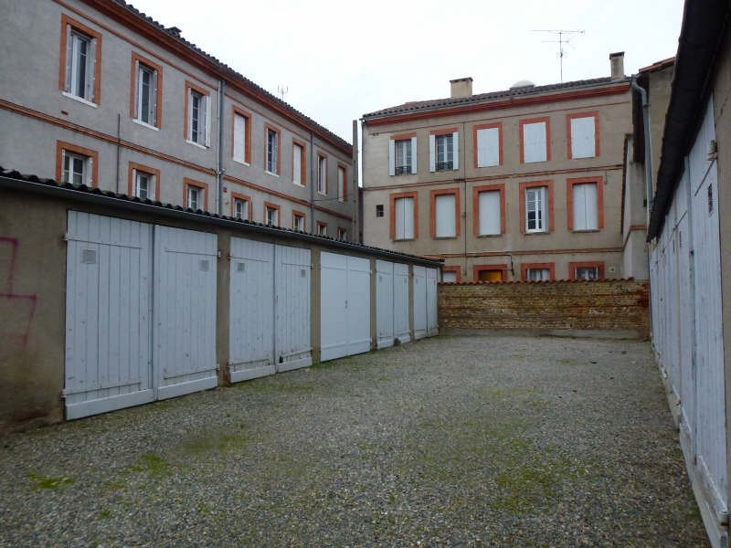 Rental parking spaces Toulouse 72€ CC - Picture 2