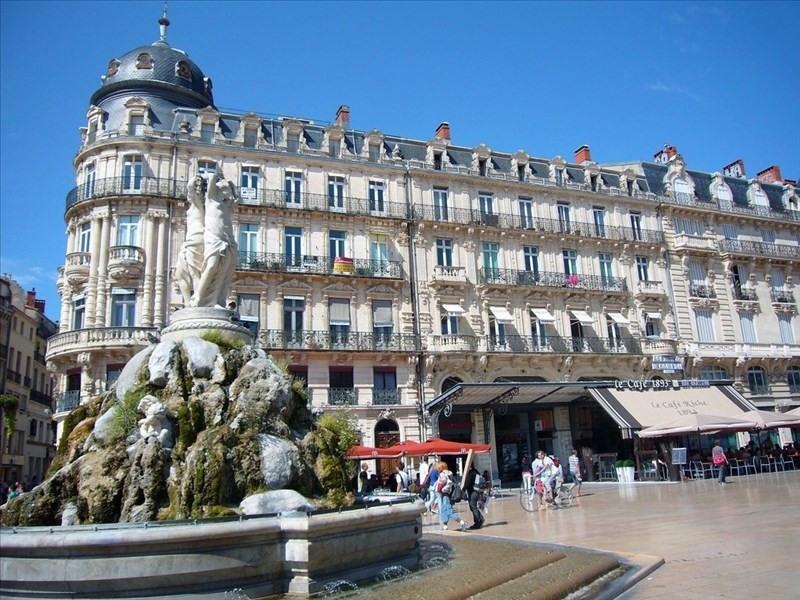 Location appartement Montpellier 375€ CC - Photo 1