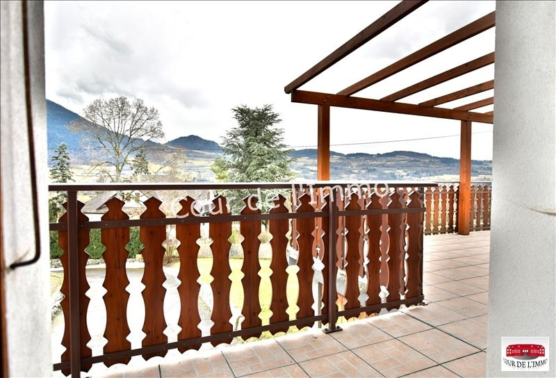 Vente maison / villa Viuz en sallaz 486000€ - Photo 3