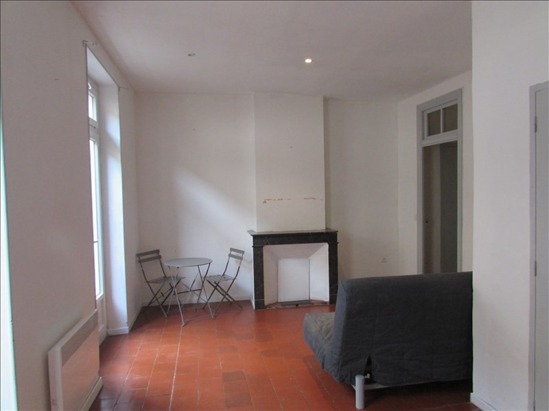 Sale apartment Beziers 39 000€ - Picture 4