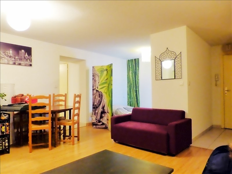 Vente appartement Cluses 85 000€ - Photo 2
