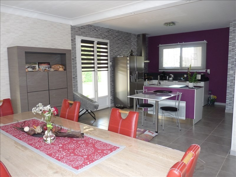 Sale house / villa Agen 260 400€ - Picture 3