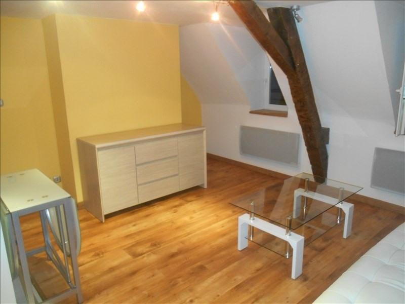 Vente appartement Moulins 42000€ - Photo 1