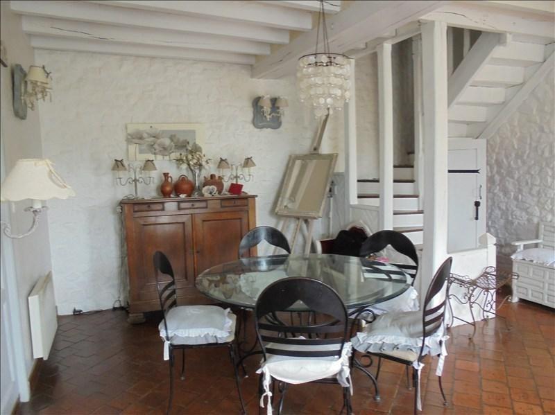 Vente maison / villa Santranges 245000€ - Photo 10