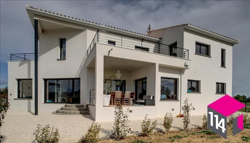 Vente de prestige maison / villa Baillargues 1250000€ - Photo 1