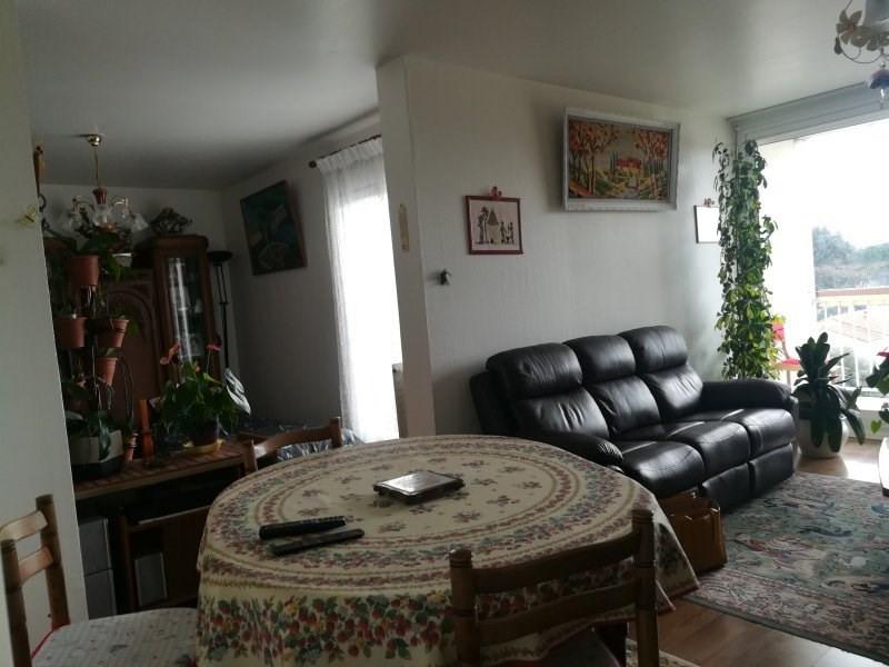 Vente appartement Saintes 90950€ - Photo 2