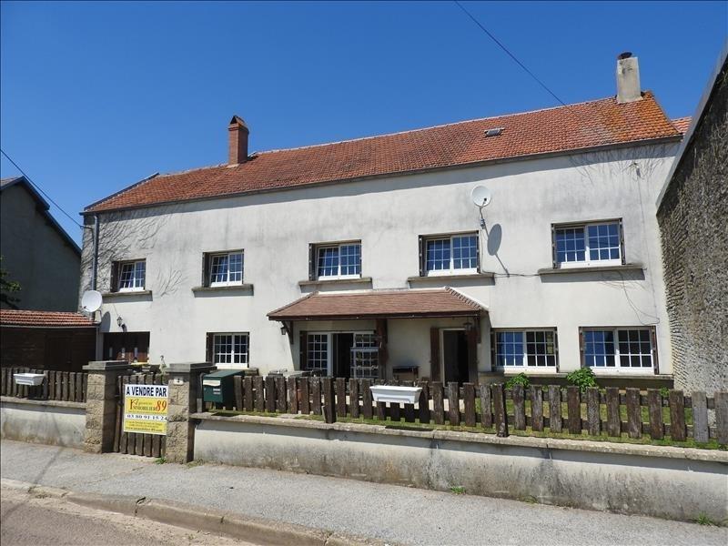 Sale house / villa Secteur montigny s/aube 102000€ - Picture 1