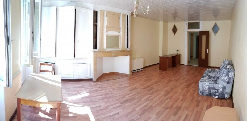 Location appartement Nantua 295€ CC - Photo 1