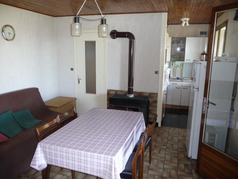 Vente maison / villa Sonthonnax la montagne 120000€ - Photo 4