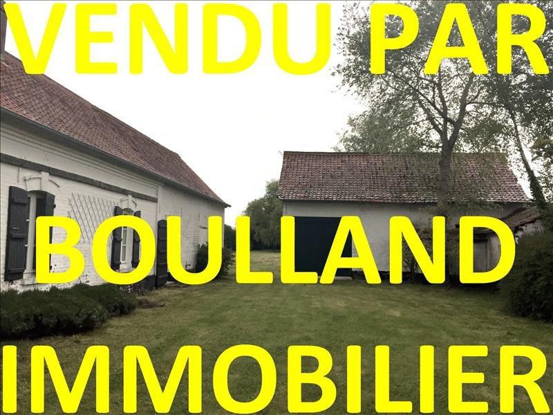 Vente maison / villa Rue 265000€ - Photo 1