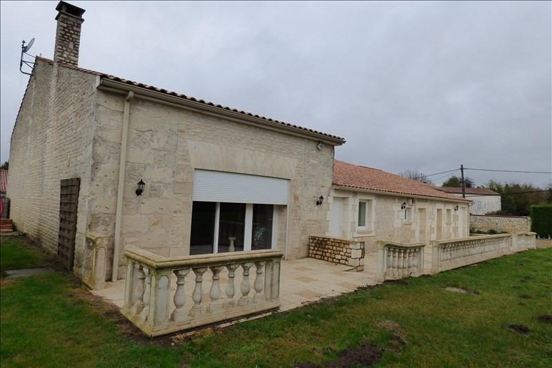 Vente maison / villa Cozes 420000€ - Photo 1