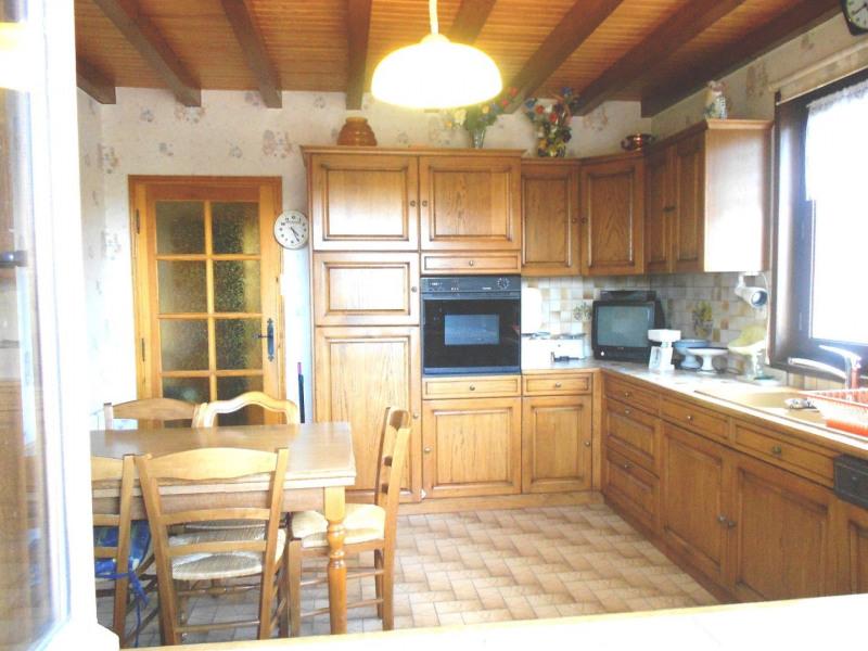 Sale house / villa St front 130000€ - Picture 3