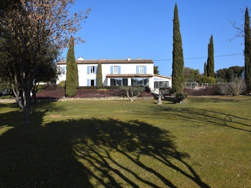 Vente de prestige maison / villa Eguilles 2290000€ - Photo 2