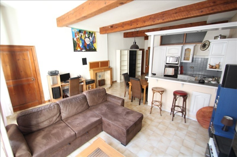 Vente appartement Chambery 186 000€ - Photo 2