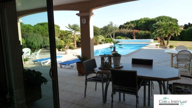 Deluxe sale house / villa Talmont st hilaire 699000€ - Picture 14