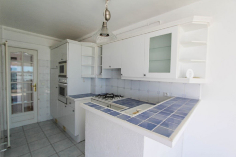 Sale apartment Juan les pins 468 000€ - Picture 5