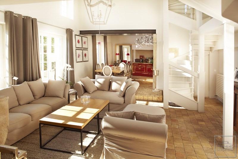 Rental house / villa Saint genis les ollieres 2890€ CC - Picture 3