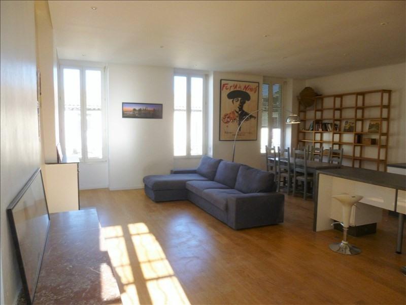 Vente appartement Nimes 233000€ - Photo 1