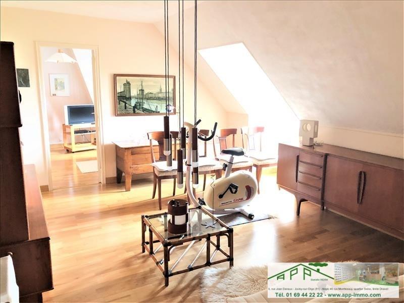 Vente maison / villa Savigny sur orge 436000€ - Photo 9