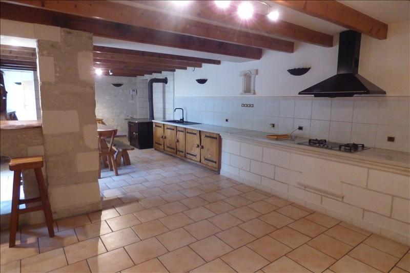 Vente maison / villa Cozes 420000€ - Photo 3