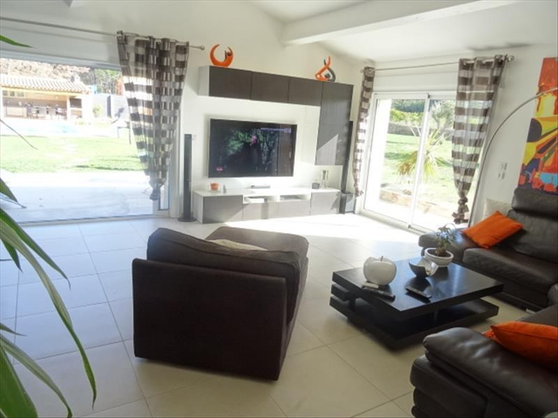 Deluxe sale house / villa Peynier 599900€ - Picture 3